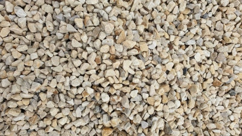 Decorative Stone Pebbles