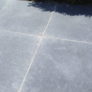 Stone Washed Light Paving
