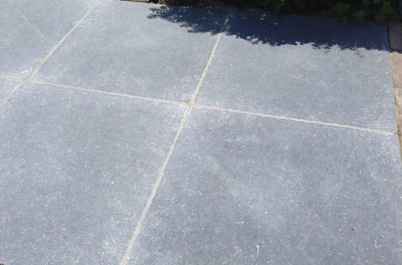Stone Washed Light Paving