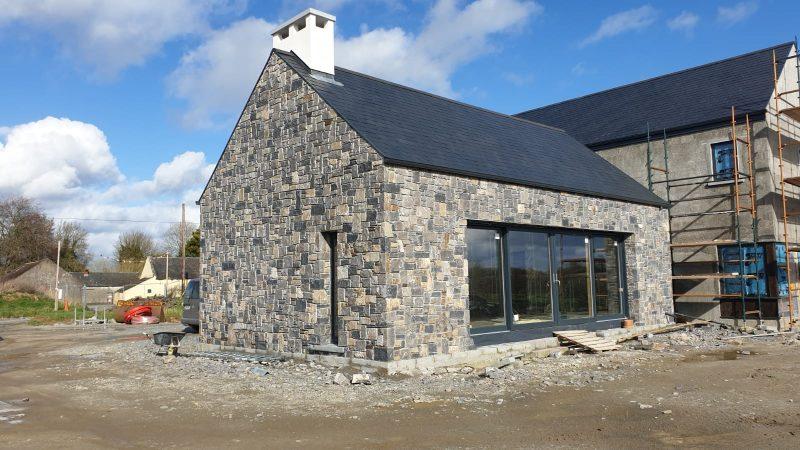 White Limestone Building Stone