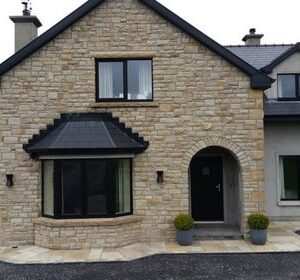 Donegal Sandstone Building Stone