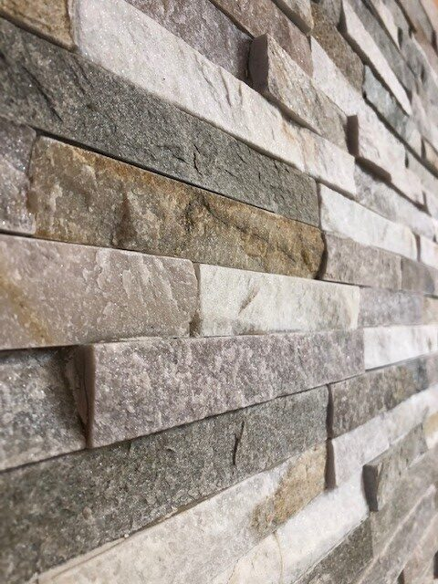 oyster z panel stone