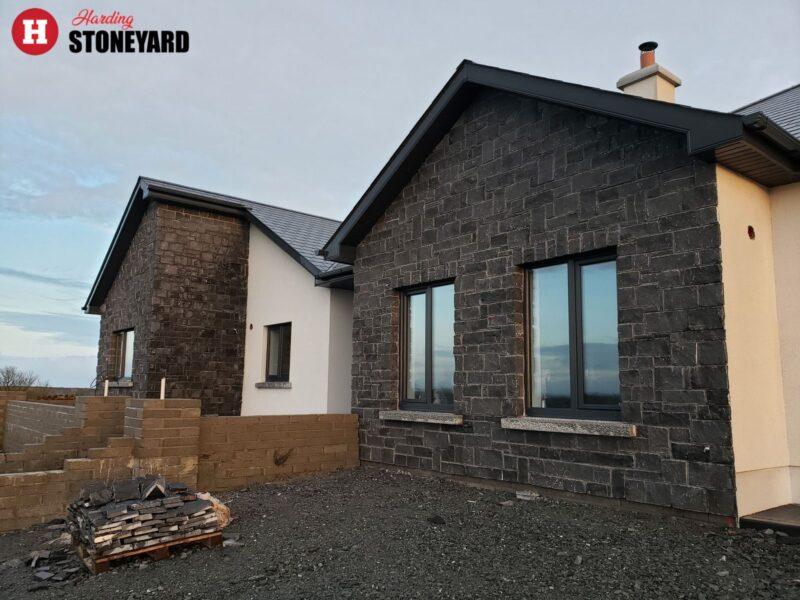 Kilkenny Limestone Cladding