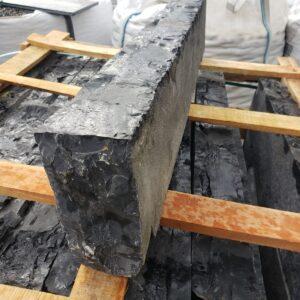 Black Limestone Kerbs
